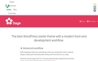 Top Frameworks for WordPress Plugin & Theme Developers